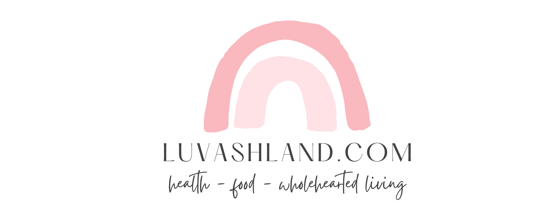 LuvAshland – Health, Food & Wholehearted Living