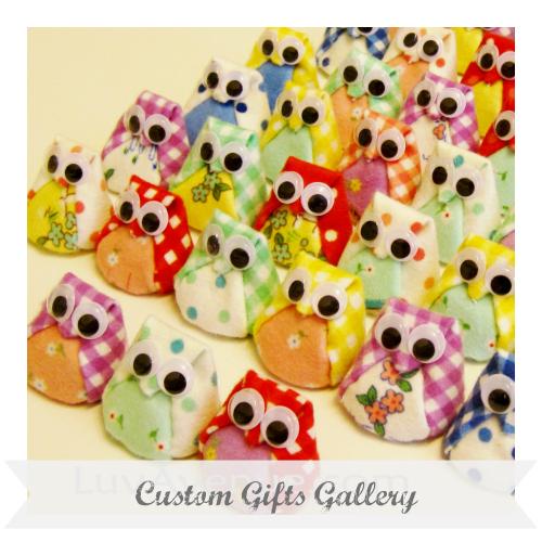 Custom Gift Gallery Luv Avenue