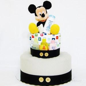 Mickey Bath Time