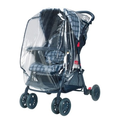 Playgro universal stroller & pram raincover