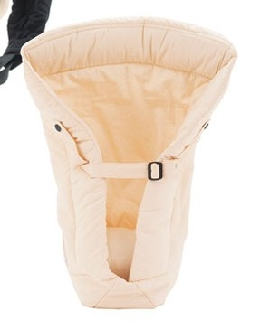 Ergo Baby Carrier infant insert