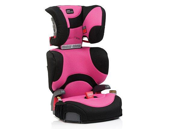 Safe n Sound Hi Liner SG Pink