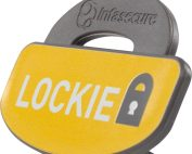 Lockie seatbelt retainer