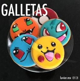 GALLETASP