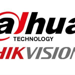 Dahua_Hikvision_