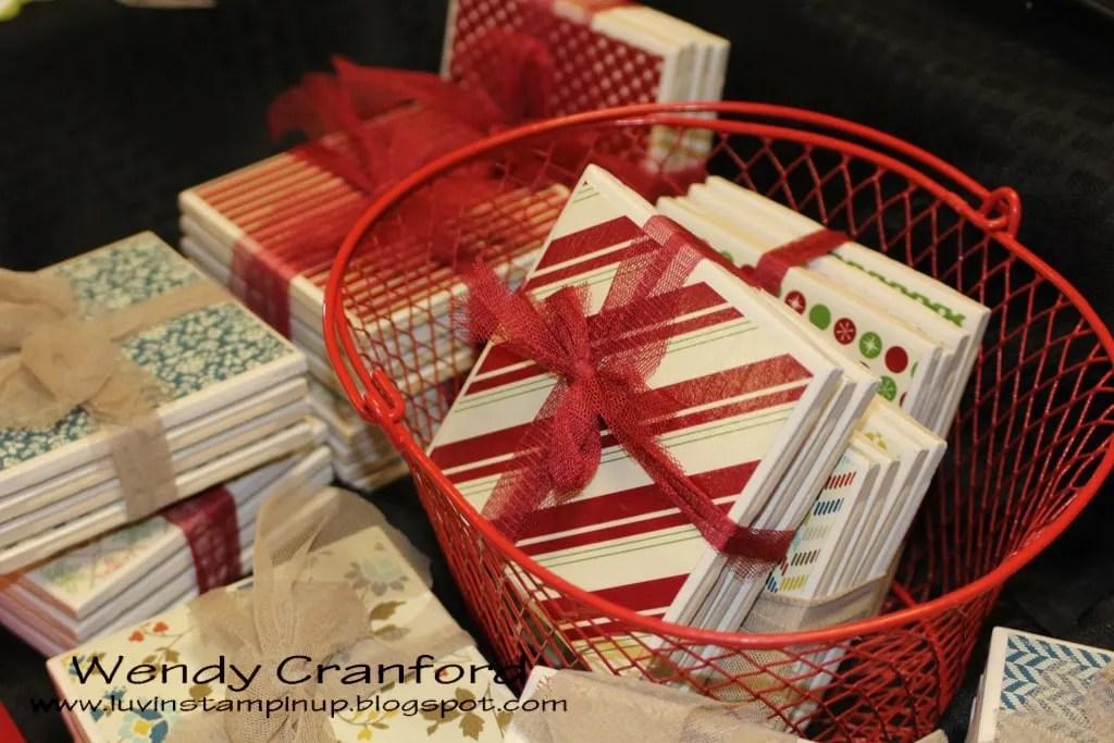 Craft Fair Fun Luvin Stampin