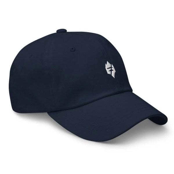 Luvioni Chino Dark Cap