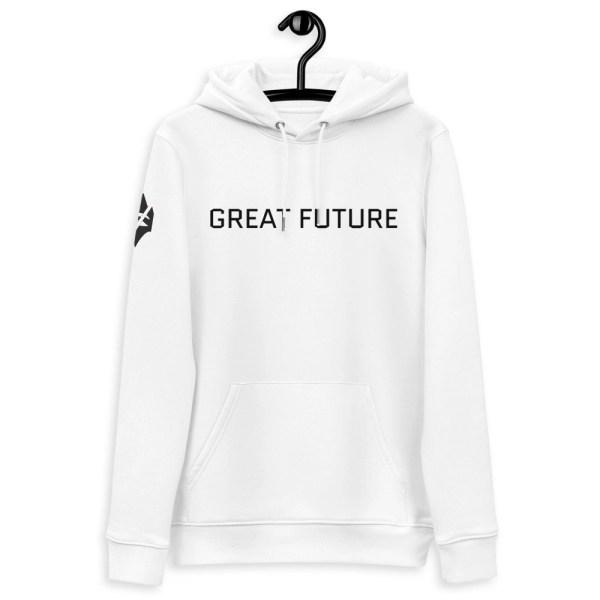 GREAT FUTURE Luvioni Hoodie