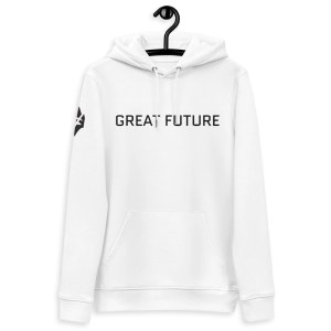 Luvioni GREAT FUTURE Hoodie