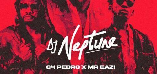 DJ Neptune Mia Mia