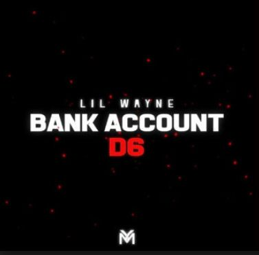 Lil Wayne Bank Account mp3 download
