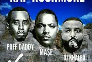 Mase Rap Rushmore mp3 download