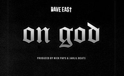 Dave on east God lyrics