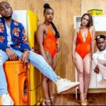 DJ ECool Ft. Davido – Ada (mp3)
