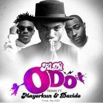 Kidi – Odo Remix Ft. Davido & Mayorkun (mp3)