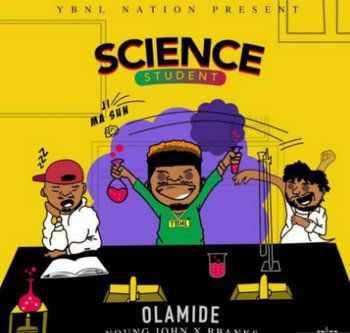 Olamide - Science Student (mp3)