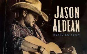You make it easy Jason Aldean lyrics