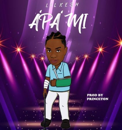 Lil Kesh Apa Mi download