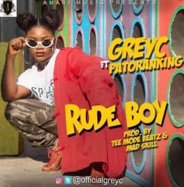 Gray C Rude Boy