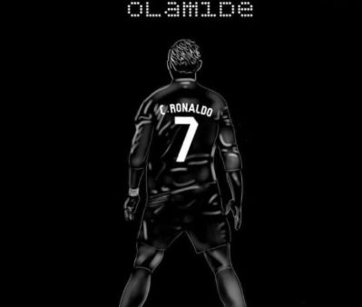 Olamide C. Ronaldo
