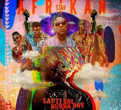 Sauti Sol Afrikan Star download