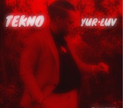 Tekno Yur Luv download