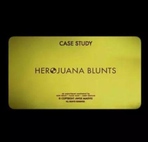 asap rocky herojuana blunts