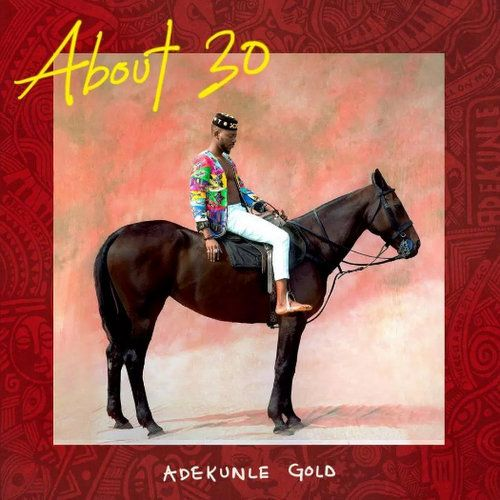 Adekunle Gold Yoyo Download