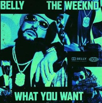 Belly What You Want Mp3 Download