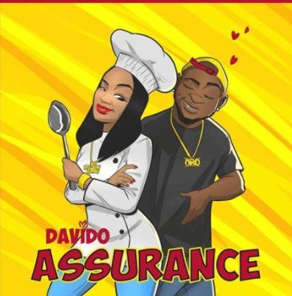 davido assurance
