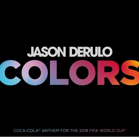 jason derulo colors