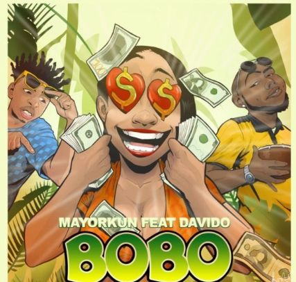 Mayorkun BOBO download