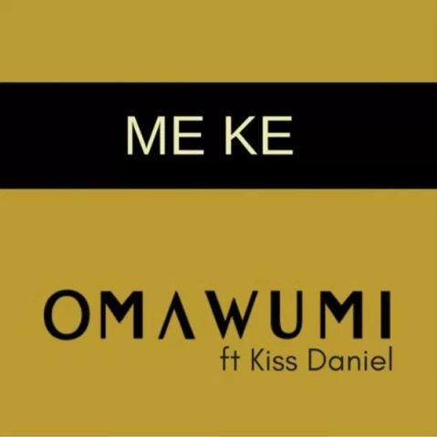 Omawumi Me Ke download