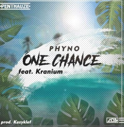 phyno one chance