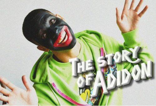 pusha t the story of adidon lyrics
