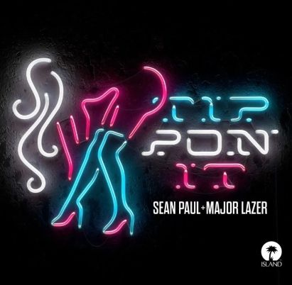 Tip Pon It Mp3 Download