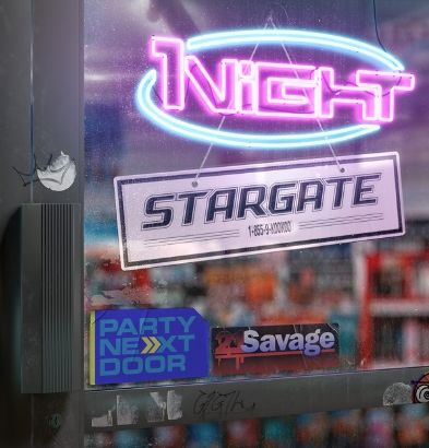 stargate 1night