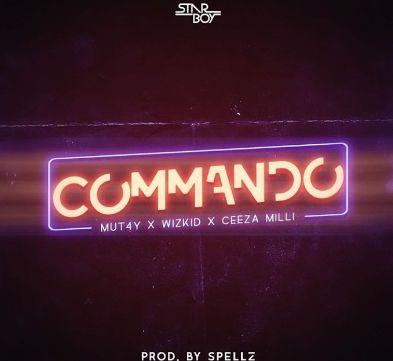 commando mp3 download