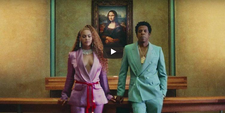 Beyonce x Jay Z Apeshit