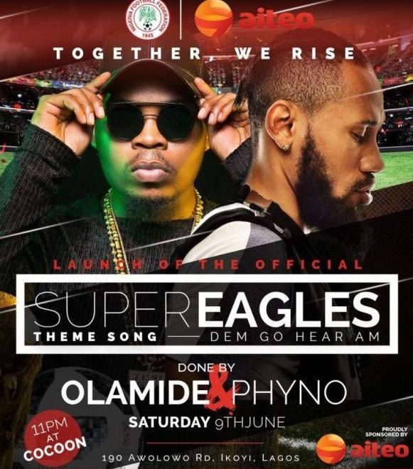 Olamide & Phyno Dem Go Hear Am download