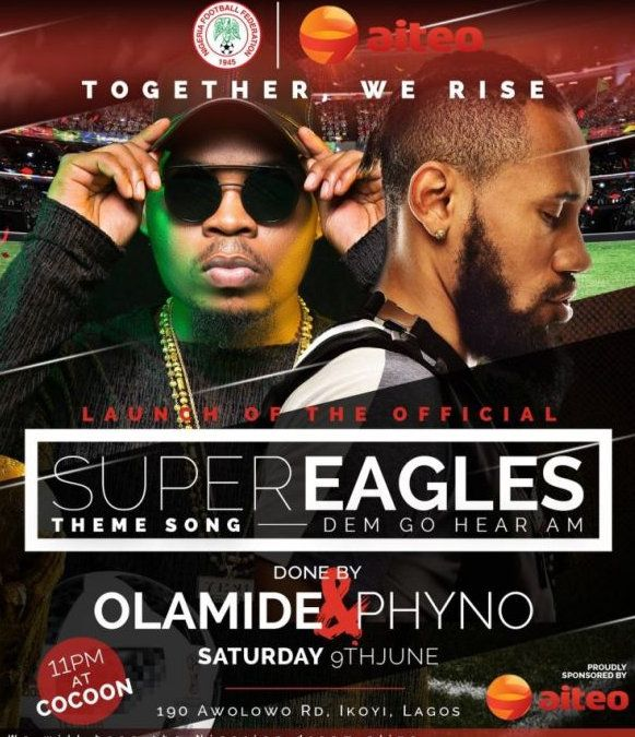 Olamide & Phyno – Dem Go Hear Am Mp3 Download