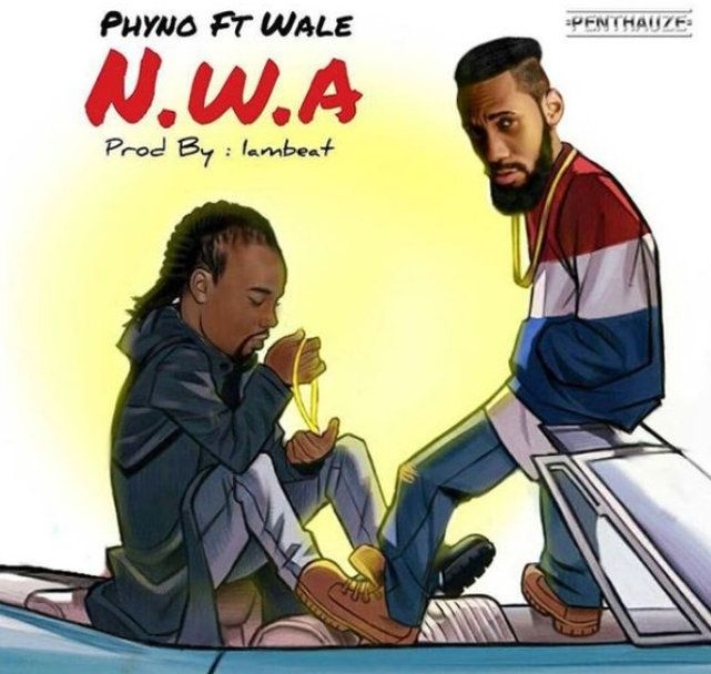 Phyno N.W.A Mp3 Download