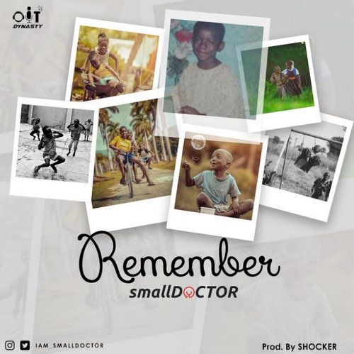 small doctor remember