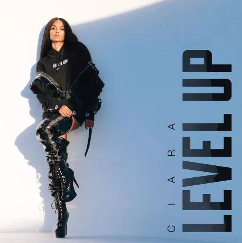 Level Up song download