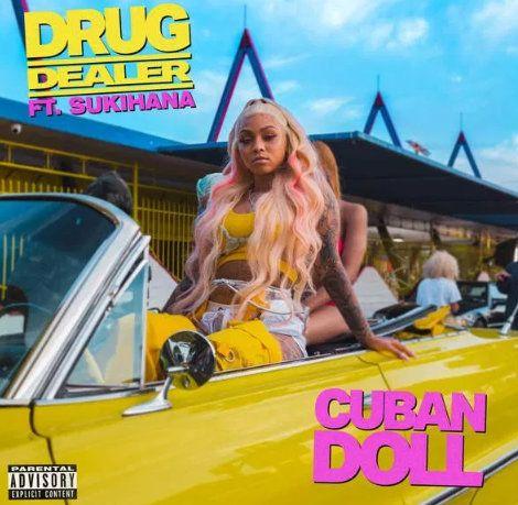 Cuban Doll Drug Dealer