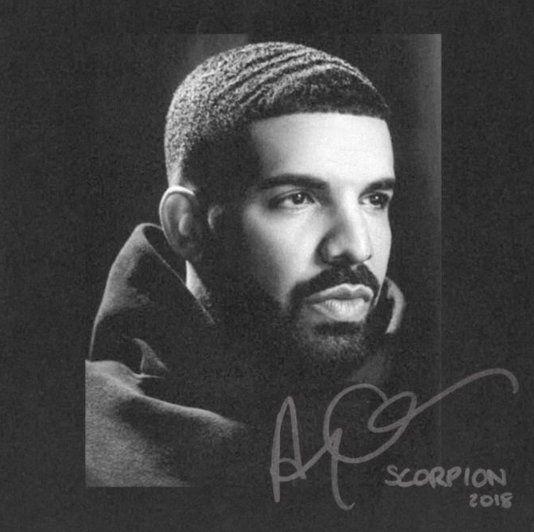 Drake Emotionless