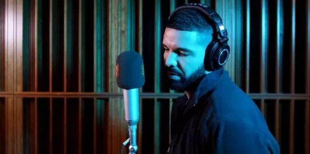 Drake – Behind Barz Freestyle Lyrics