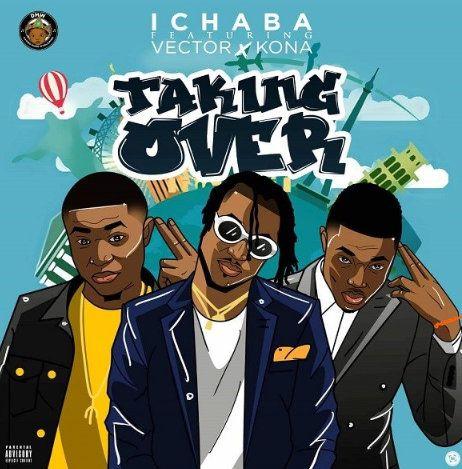 Ichaba Taking Over