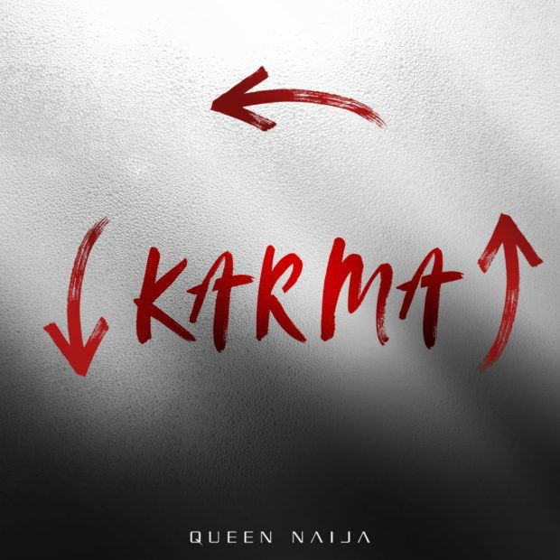 Queen Naija - Karma (mp3)