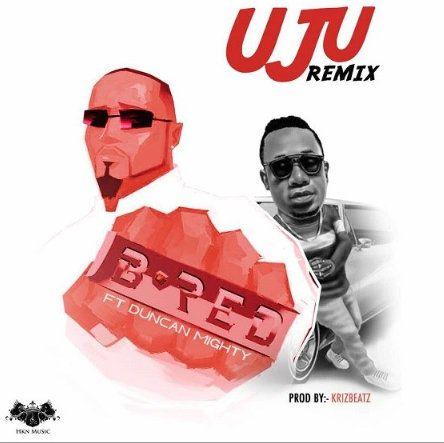 B-Red Uju (Remix)